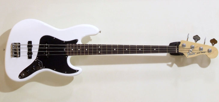 Fender - American Performer Jazz