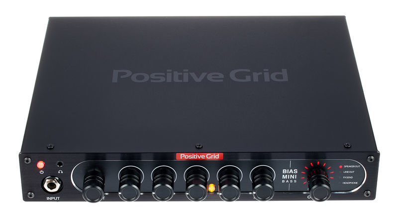 Positive Grid - Bias Mini Bass