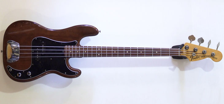 Fender - 1976 Precision bass