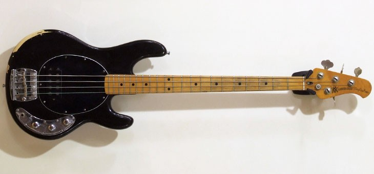 Music Man - Stingray '79 used