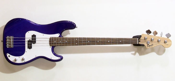 Fender - Squier Affinity P used