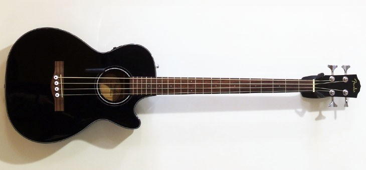 Fender - CB-60SCE BLK used
