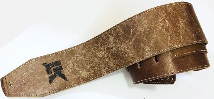 LK Straps - Michael League signature