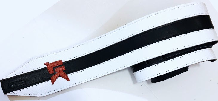 LK Straps - Race Car Stripes