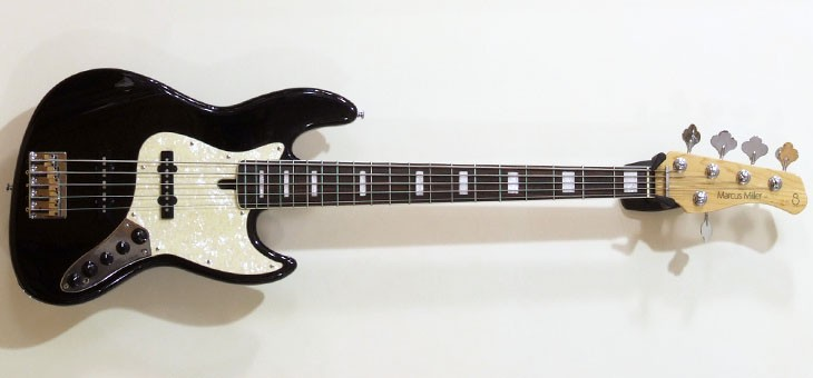 Sire - Marcus Miller - V7 A5 used