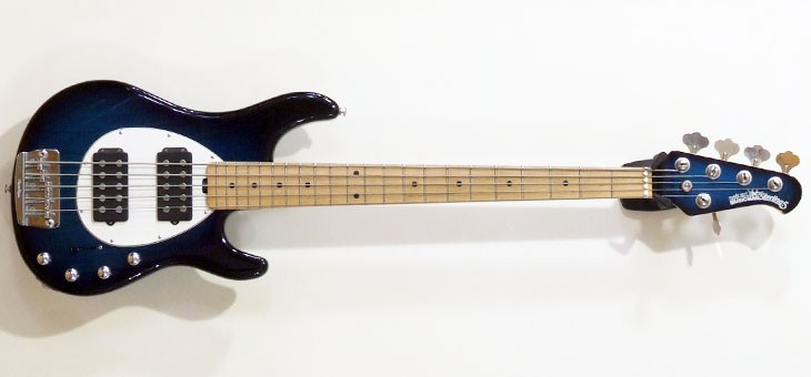 MusicMan - Sterling 5 HH used