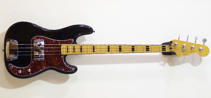 Fender - Squier Classic Vibe P bass 70-s used