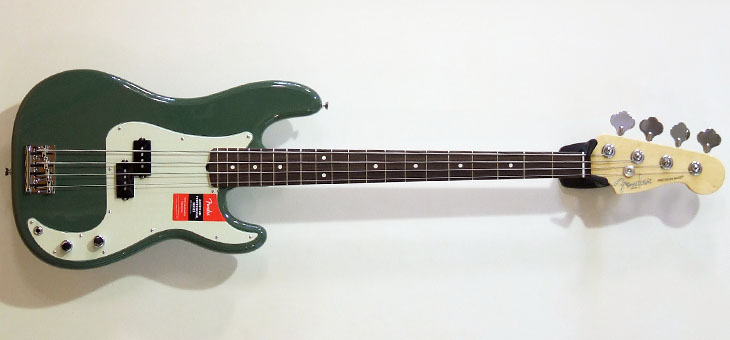 Fender - American Professional Precision Bass